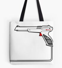 Strapped Tote Bag