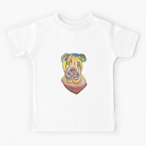 Where is the doggie Kids T-Shirt