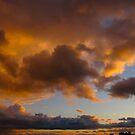 Dense sky by MarianBendeth