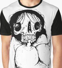 Spooky Fun Graphic T-Shirt