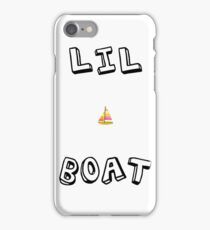 Lil Boat (Lil Yachty) design iPhone Case/Skin