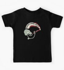 The Birthday Party Clarinet Shirt Kids Clothes