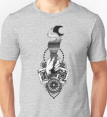 Hold The Flame Unisex T-Shirt