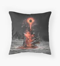 The Lord of Lords Throw Pillow