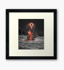 The Lord of Lords Framed Print
