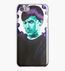 Frank Iero iPhone Case/Skin