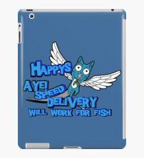 Happy Fairy Tale iPad Case/Skin