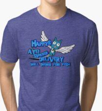 Happy Fairy Tale Tri-blend T-Shirt