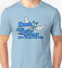 Happy Fairy Tale Unisex T-Shirt