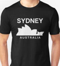 Sydney Opera House Australia T-Shirt