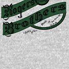 rogers brothers monogram by usanewyork
