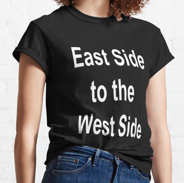 No Diggity Classic T-Shirt