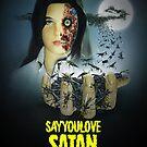 Say You Love Satan 80s Horror Podcast - Phenomena by sayyoulovesatan