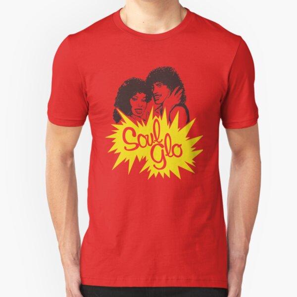 Soul Glo Slim Fit T-Shirt