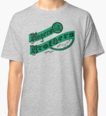 rogers bros monogram Classic T-Shirt