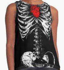Spare Ribs Contrast Tank
