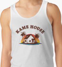 Kame House Tank Top