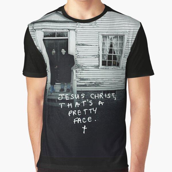 Jesus Christ // Brand New Graphic T-Shirt