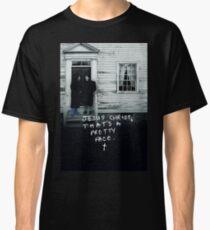 Jesus Christ // Brand New Classic T-Shirt