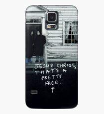 Funda/vinilo para Samsung Galaxy Jesucristo // A estrenar