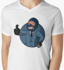 BLU Spy T-Shirt
