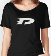 Danny Phantom Logo Women's Relaxed Fit T-Shirt