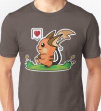Shiny Raichu Unisex T-Shirt