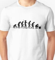 Natural Selection #1 Unisex T-Shirt