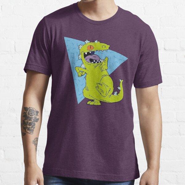 Camisa Reptar Camiseta esencial