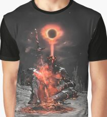 The Lord of Lords Graphic T-Shirt