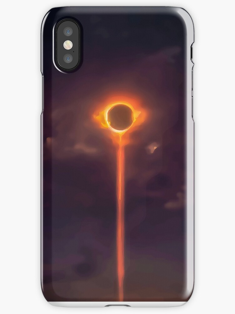 The Eclipse by Galastache Designs