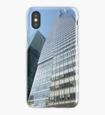 Bank of America Tower, Bryant Park, New York City iPhone Case/Skin