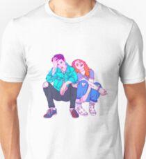 Troye & Alessia Unisex T-Shirt