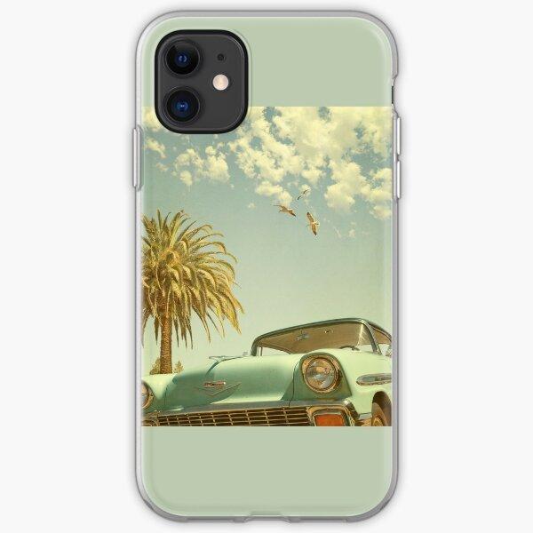 Having Fun, Wish You Were Here iPhone Soft Case