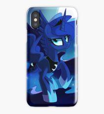 Princess Luna iPhone Case