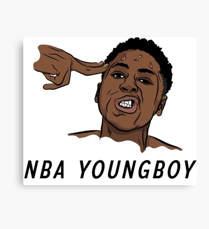 It's just a picture of Old Fashioned Nba Youngboy Coloring Pages