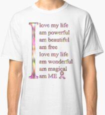 I love ME Classic T-Shirt