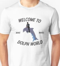 Welcome to Dolph World T-Shirt