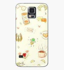 Mystic Messenger Case/Skin for Samsung Galaxy
