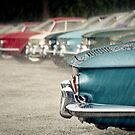 Karmann Ghia 09 by Paul Peeters