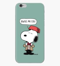 Bowties are cool iPhone Case