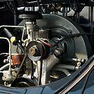 1947 Volkswagen by Paul Peeters