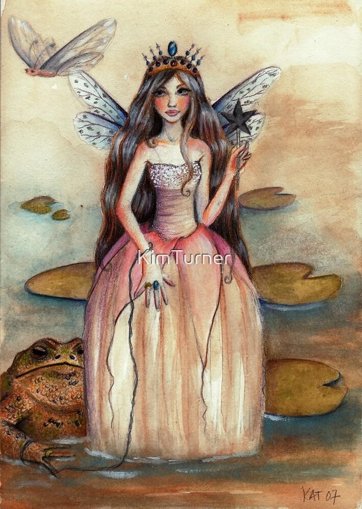 Thumbelina Concept Art