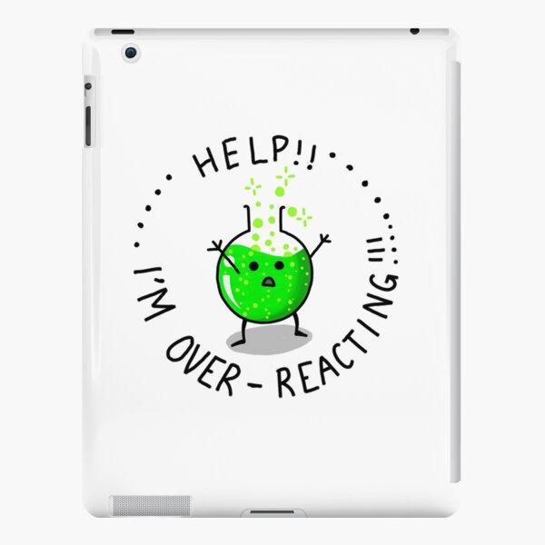 Reactive Chemistry  iPad Snap Case