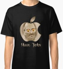 Steve Jobs - Apple Inc. Classic T-Shirt