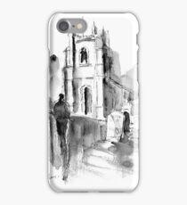 Alone Again iPhone Case/Skin
