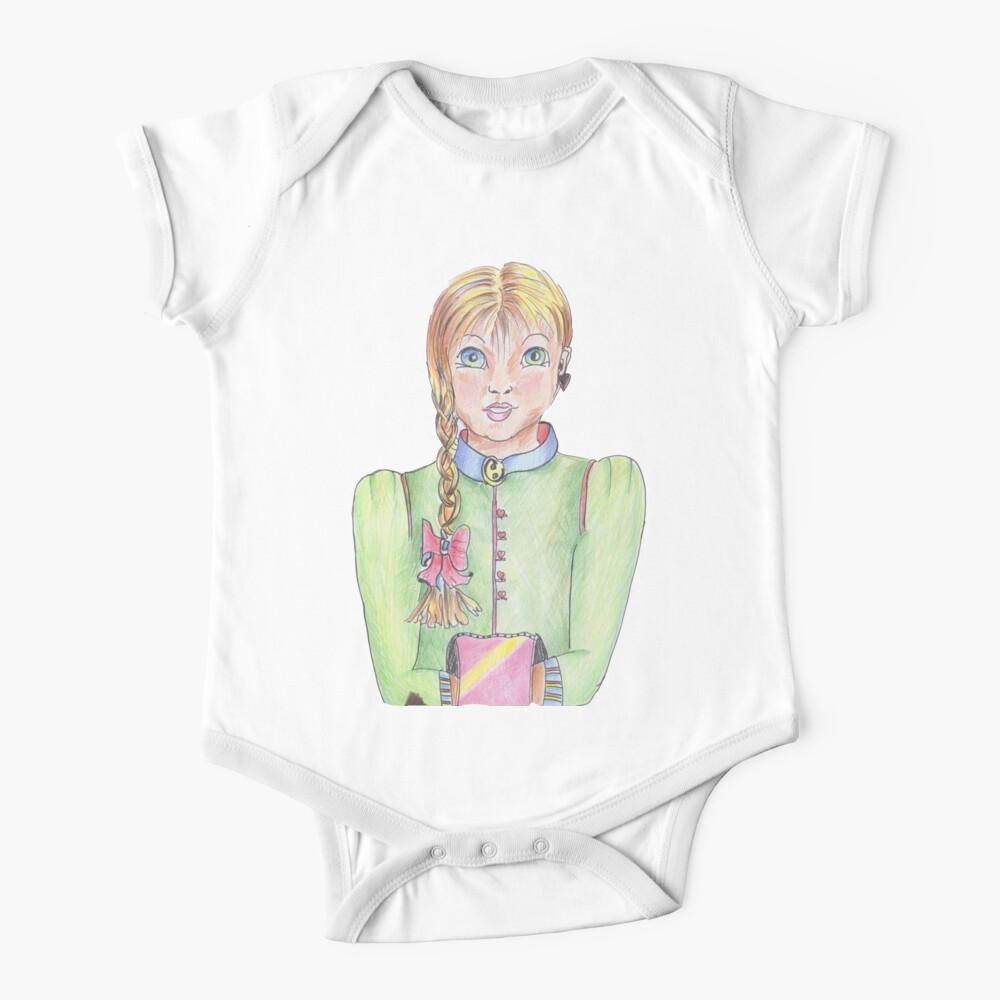 Emma Girl Baby One-Piece