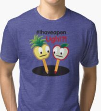 PPAP Tri-blend T-Shirt