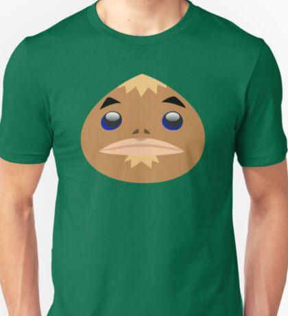 Goron Mask T-Shirt