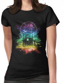 time storm-rainbow version T-Shirt